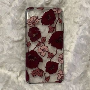 Kate Spade ♠️ 📱Case for iPhone 6, 7 or 8Plus